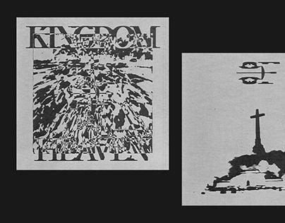 Kingdom of Heaven   Concept