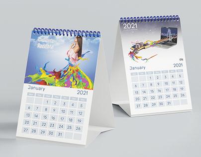 Drukarnia ReadMe - calendary