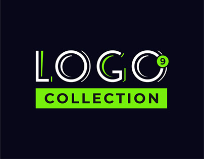 Logo collection 2020 | Vol 9