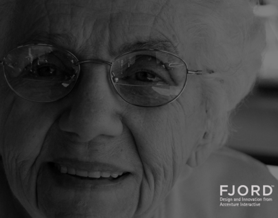 Mobility in the Ageing Society | Fjord