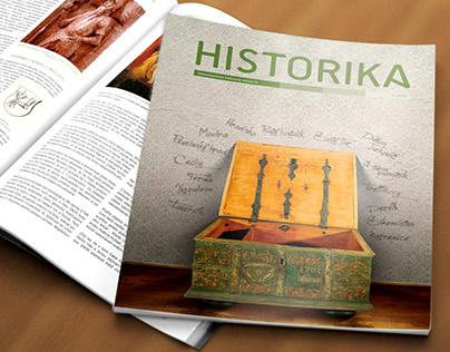 Časopis Historika/Magazine of History