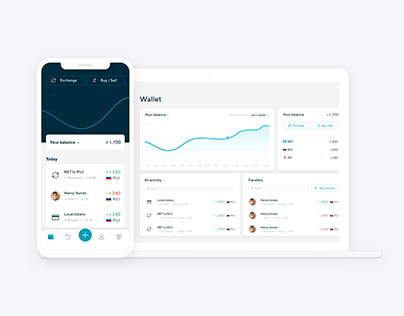 Joule Financial Platform