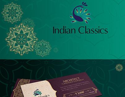 Indian Classics Coupon