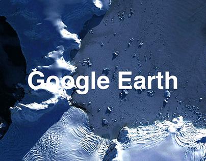 Google Earth - Photography