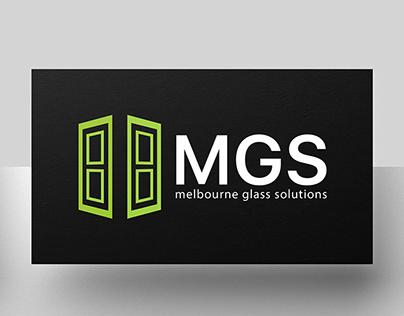 Logo for MGS