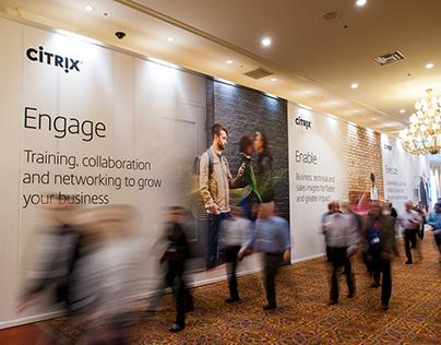 Citrix - Summit 2015