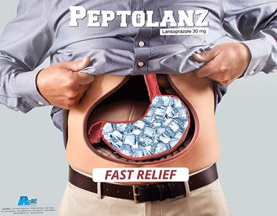 Peptolanz Campaign 2017