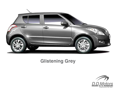 Maruti Suzuki Swift Cars in Delhi - DD Motors