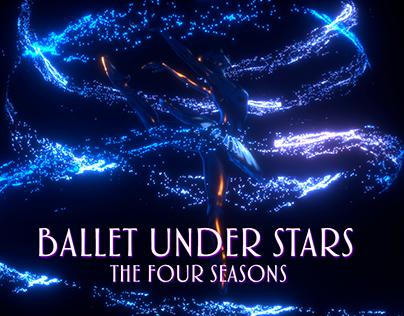 BALLET UNDER STARS