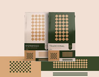 Santa Rosa | Visual Brand