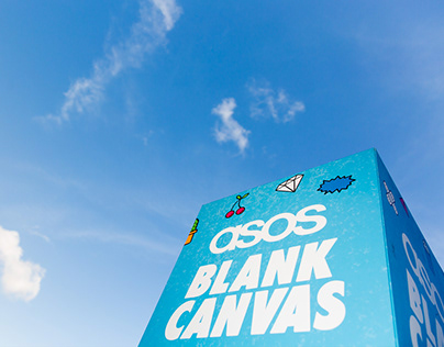 ASOS — Blank Canvas