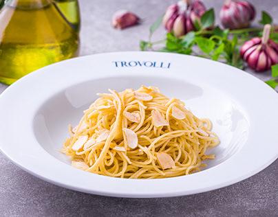Trovolli - Cozinha Italiana