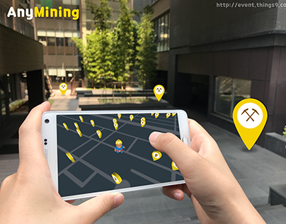 Any Mining Game UI