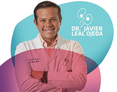 Dr. Javier Leal Ojeda
