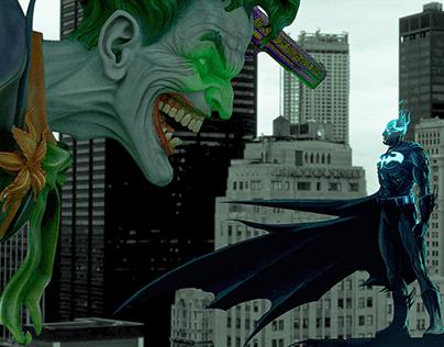 Batman: Joker fear