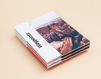 Waypoints Magazine