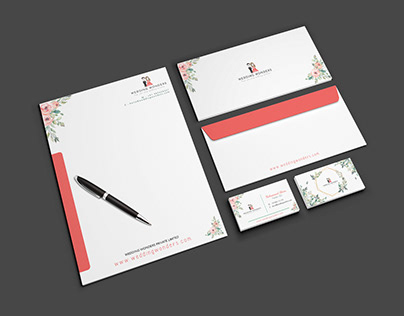 WW Branding Stationery Design