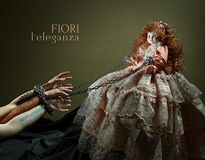 Fiori - L'eleganza (cd artwork)