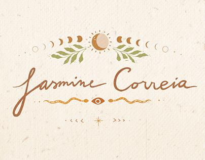 Jasmine Correia - illustration