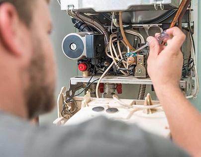 Norwich Boiler Repair