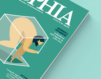 La chiave di Sophia - Le dimensioni dell'abitare