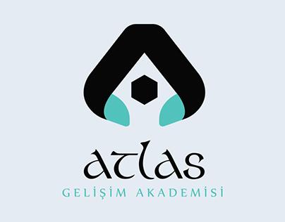 Atlas Gelişim Akademisi / Branding