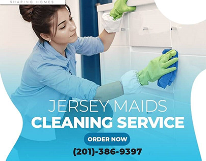 Affordable Jersey Maids Cleaning Service