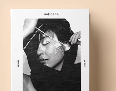 UN|MAGAZINE ISSUE 2 - Limited Edition