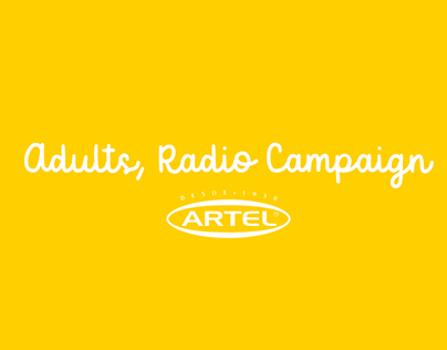 Adults / Artel