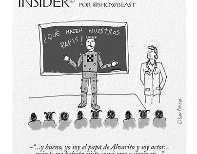 Insider 50