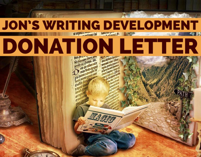 Nonprofit Donation Letter Revisions