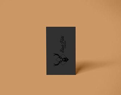 Black Härt Company / Brand identity