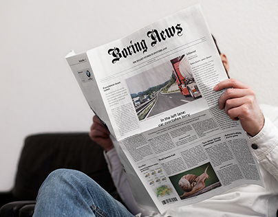 BMW 2er Active Tourer BORING NEWS
