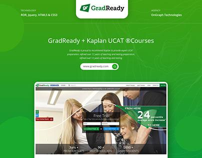 GradReady