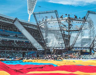 The 2nd European Games 2019