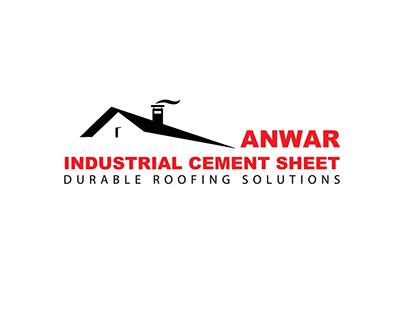Anwar Industrial Cement Sheet Social media content