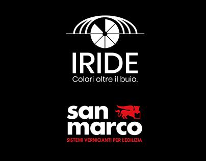 CAMPAGNA SOCIALE_Colorificio San Marco