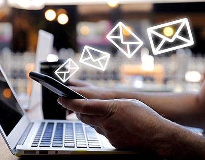 Phần mềm email mairketing Atomatic Mail Sender