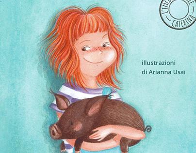 Caterina La Testarda e il Nero Porcello