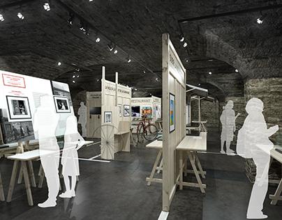Competition: Exhibition Ravitaillement CHRD Lyon France