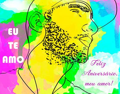 Giovanni Costa - Feliz Aniversário - Happy Birthday