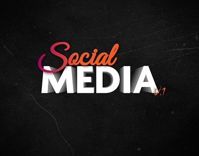 Social Media || V.1