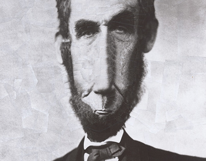 Abraham Lincoln x 5