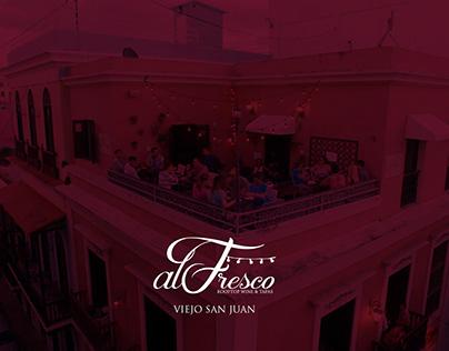 alFresco Rooftop