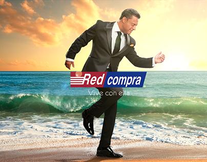 Redcompra - Luis Miguel