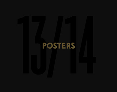 Posters / 01