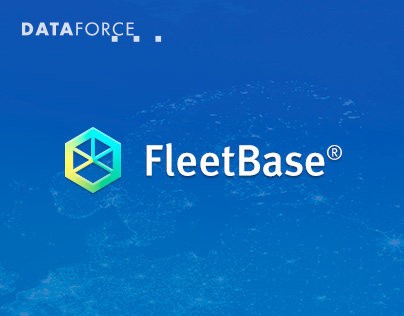 Dataforce FleetBase (work in progress)