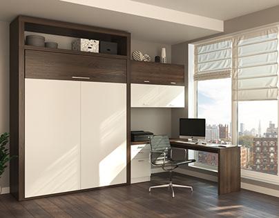 Office, France