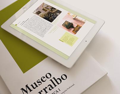 Guía Didáctica I. Museo Cerralbo.