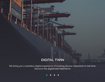 Login Concept for Digital Twin Product